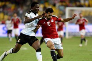 Not facing Salah won't result in Uruguay changing tactics