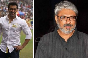Salman Khan and Sanjay Leela Bhansali reuniting after 20 years for Inshallah?