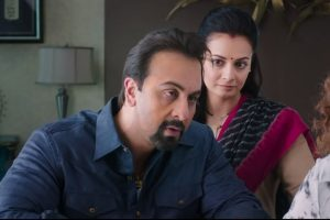 Sanju: Ranbir Kapoor-starrer emerges as the biggest opener of 2018