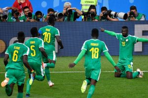2018 FIFA World Cup | Japan v Senegal – Preview, team news