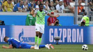 2018 FIFA World Cup, FIFA World Cup 2018, Top flops, Gylfi Sigurdsson