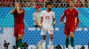 2018, FIFA World Cup, Portugal, Andre Silva