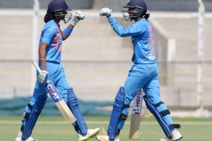ICC Women's World T20 2018: Windy conditions in Caribbean will pose a challenge, feels Harmanpreet Kaur