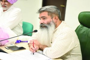 Punjab takes steps to stop malafied weighing of consumer items