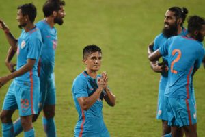 Intercontinental Cup 2018: Sunil Chhetri thanks football fans for overwhelming support