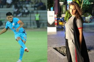 Sania Mirza, Sunil Chhetri's exchange of tweets is best thing you will see today