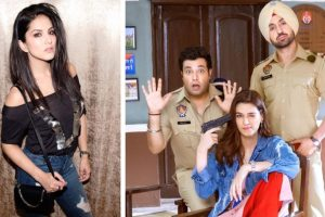 Sunny Leone to make special appearance in Arjun Patiala