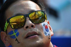 2018 FIFA World Cup | Sweden v South Korea – Match line-ups