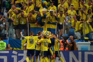 2018 FIFA World Cup | Gritty Sweden edge past South Korea