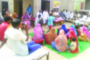 No bride for a house without toilet in Haryana village