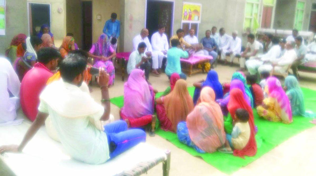 Haryana, Gaundika village, Manohar Lal Khattar, Swachh Bharat, Toilet-Ek Prem Katha