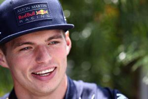 Max Verstappen answers critics by topping Montreal practice