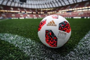 2018 FIFA World Cup | New ball to be used for knockout stage