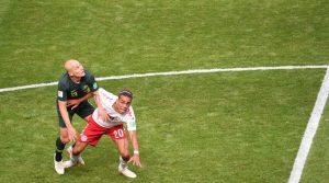 2018 FIFA World Cup, FIFA World Cup 2018, Top flops, Yussuf Poulsen