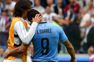 Uruguay was best of South American teams at World Cup: Luis Suarez
