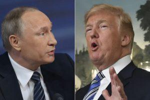 Putin meet will be easiest stop on European tour: Donald Trump
