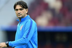 Anything is possible, says Croatia coach Zlatko Dalic ahead of World Cup semi final