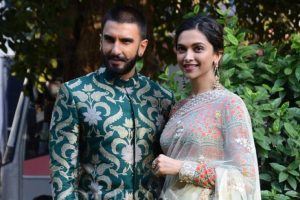 B-Town A-listers expected to attend Deepveer's wedding in November