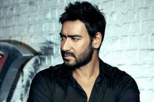 Ajay Devgn to star in Neeraj Pandey's Chanakya