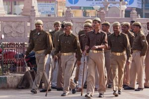 RPF jawan, UP cop abduct, kill insurance agent for ransom money