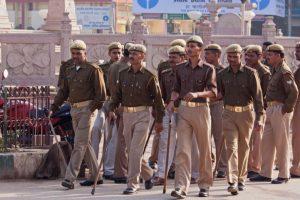 RPF jawan, UP cop abduct, kill insurance agent for ransom money