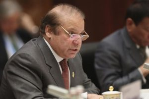 Pak anti-corruption court irked at Nawaz Sharif's absence from hearing