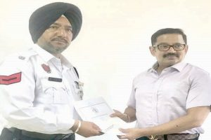 Punjab traffic wing to reward cops for exemplary service