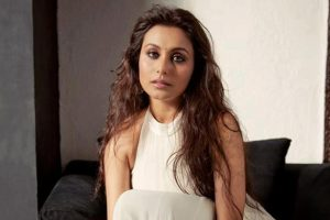 Rani Mukerji to star in Mardaani 2