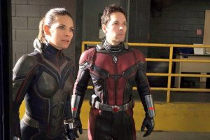 Ant-Man and the Wasp mints Rs 19 cr in opening weekend in India
