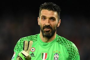 Gianluigi Buffon says thrilled, motivated by joining PSG