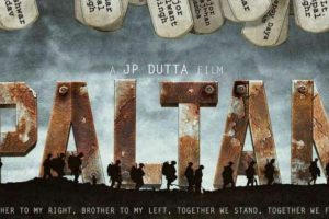 J P Dutta's Paltan to complete the biggest Indian war trilogy