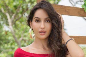Nora Fatehi to collaborate with Saad Lamjarred again