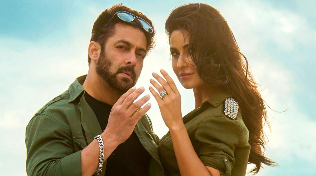 Swag Se Swagat Becomes Most Viewed Hindi Song On YouTube