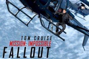 Kashmir forms Indian bond with Tom Cruise's latest Mission Impossible