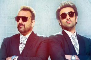 Ranbir Kapoor's Sanju becomes 7th film to gross Rs 300 crore