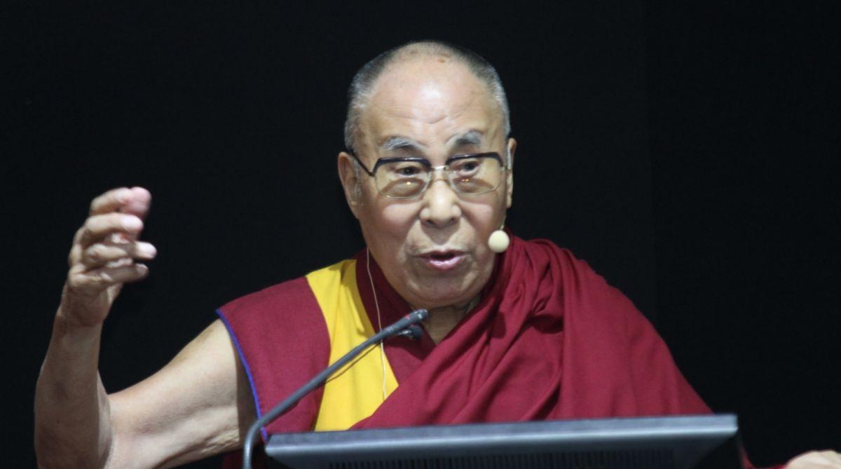 Dalai Lama, Netherlands, Buddha exhibition, Tibetan spiritual leader