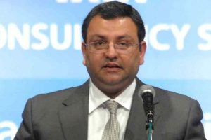 NCLT upholds Tata Sons' 2016 move sacking Cyrus Mistry as Chairman
