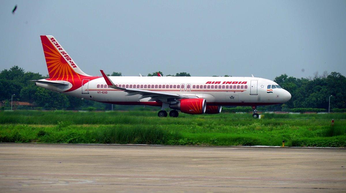 Air India, transgender, Cabin crew