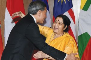 Delhi Dialogue emphasises better connectivity of NE with ASEAN