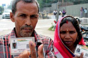 Aadhaar driving IT security spending in India : Report