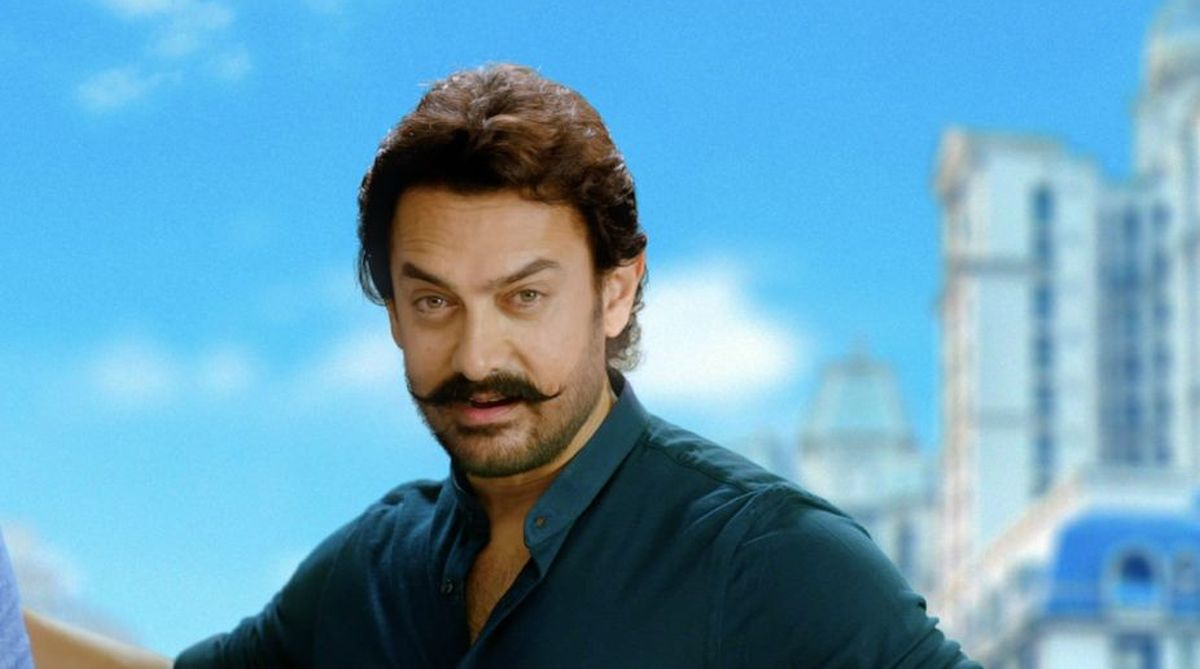 Aamir Khan to be chief guest at screenwriters' conference