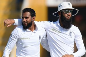 India vs England: Adil Rashid hits back at Vaughan, says his comments are 'stupid'