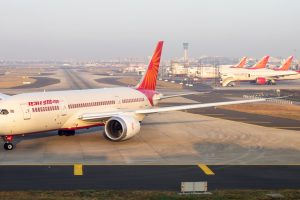 Air India divestment not possible in near future: Government