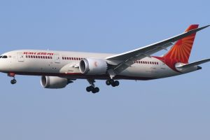 China welcomes Air India's decision to change Taiwan's name