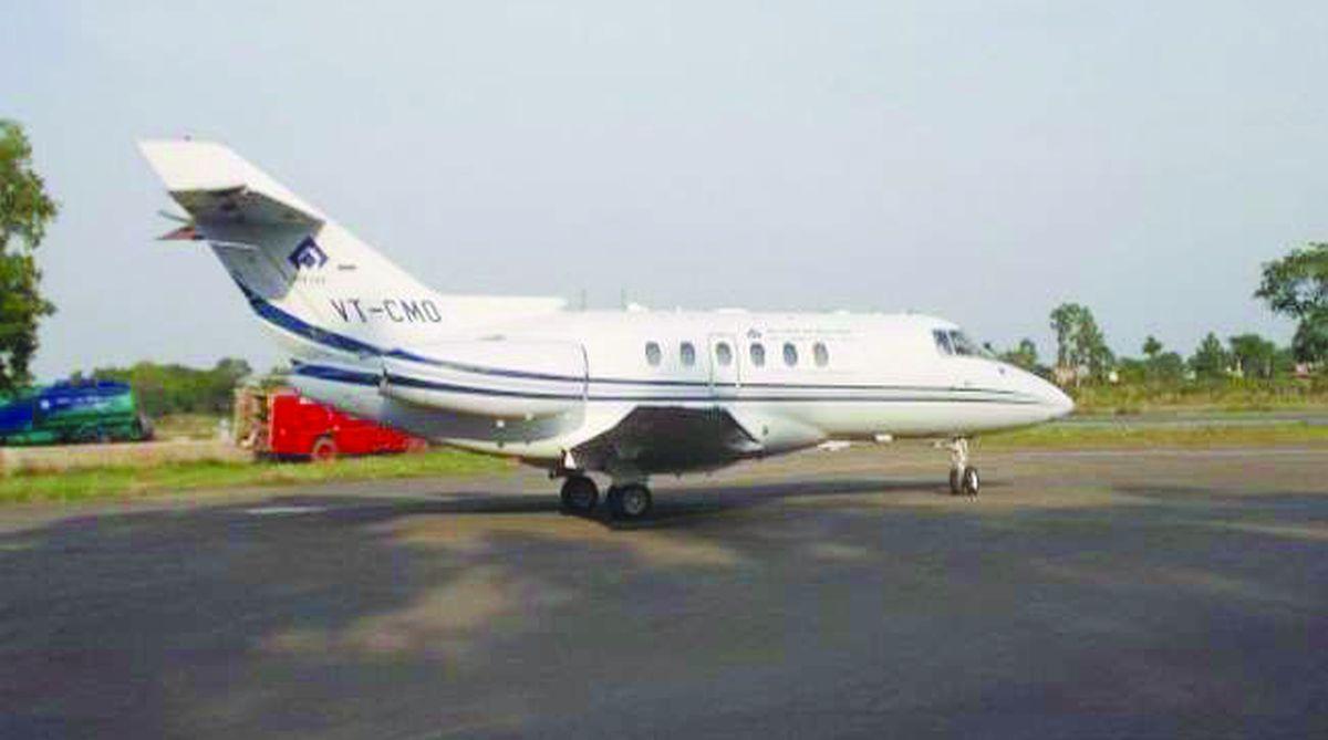 Haryana government, airstrips, Hisar Airport, Civil Aviation Department