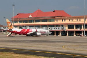 Agartala airport renamed after Tripura's last king