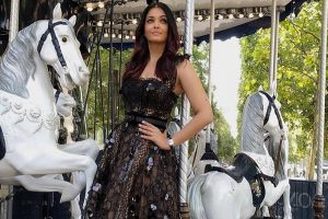 Fanney Khan: Twitter has fallen in love with Aishwarya Rai as Baby Singh