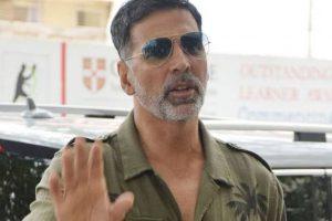 Akshay Kumar not happy as Gold and Satyameva Jayate set to clash