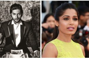 Ali Fazal, Freida Pinto talk about Indian actors making it big in Hollywood