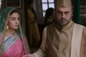 Dilbaro – Full Video | Raazi | Alia Bhatt
